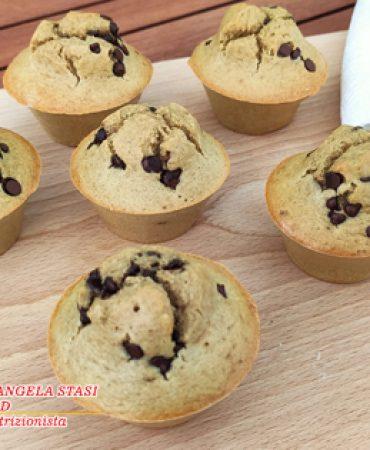 muffin proteici 4